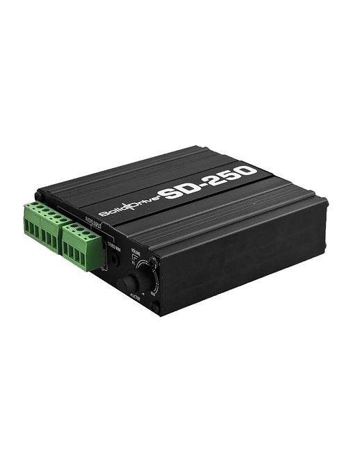 SD250 2-Channel (stereo) class D amplifier