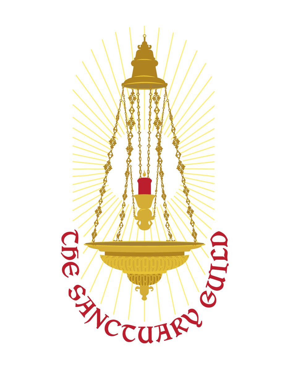 Logo for The Sanctuary Guild