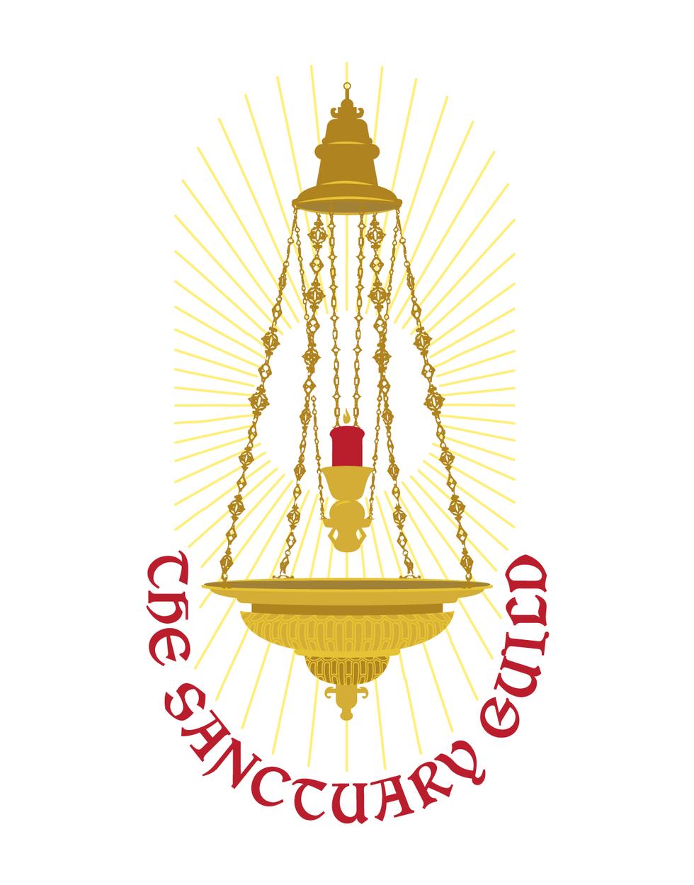 Logo for The Sanctuary Guild