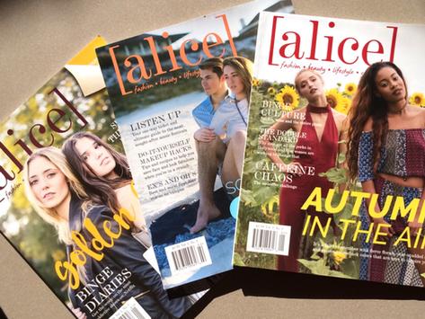 Alice Magazine