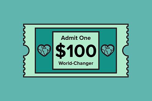 2021 World-Changer