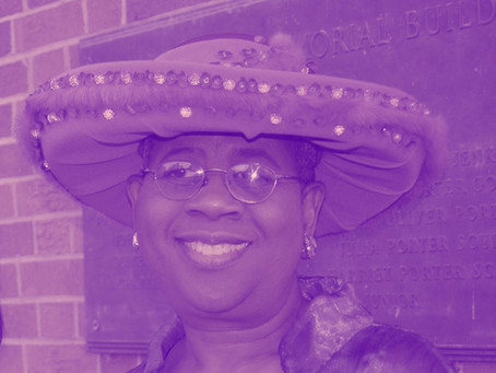 Dr. Catherine Meeks: Standing for the Inherent Dignity of All
