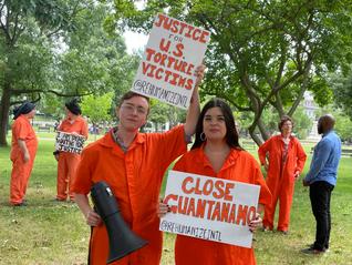 Call to Action: Urge President Biden to Close Guantanamo Bay