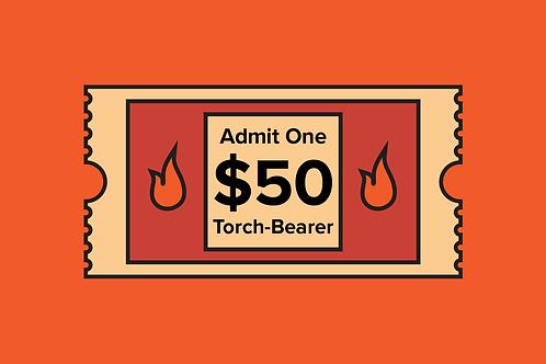 2021 Torch-Bearer