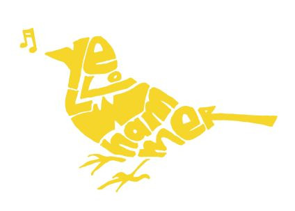 Yellowhammer Festival logo