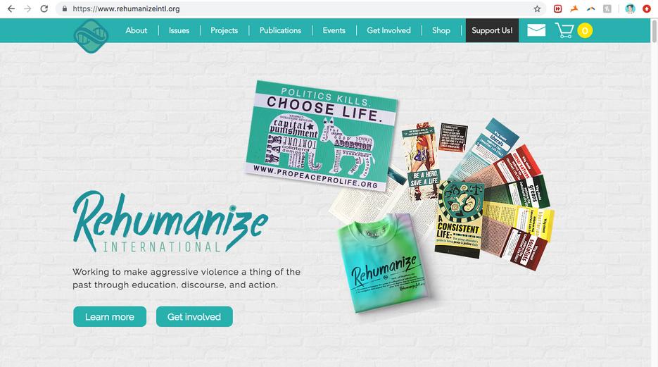 rehumanizeintl.org