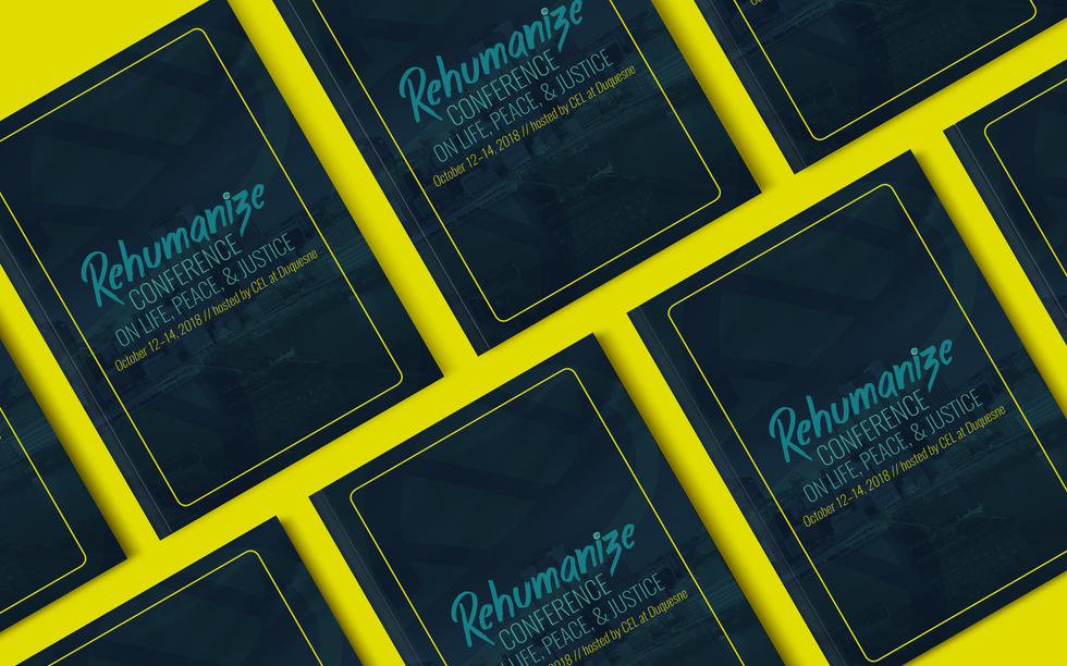 Rehumanize Conference