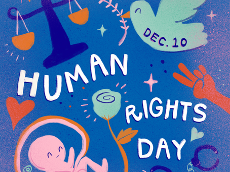 Reflection and Call to Action for International Human Rights Day