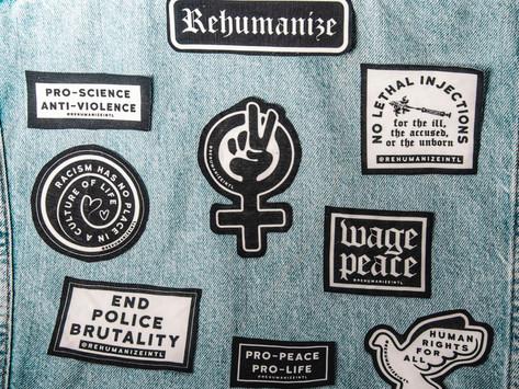 Rehumanize International Patches
