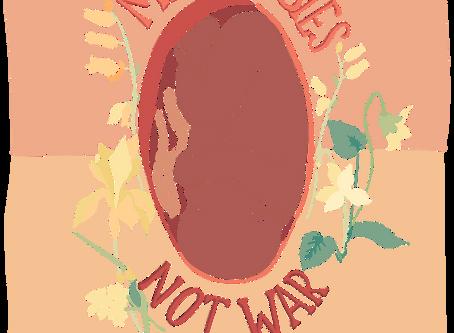 Make Babies, Not War