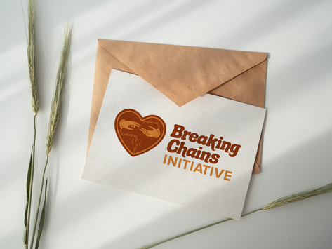 The Breaking Chains Initiative Logo