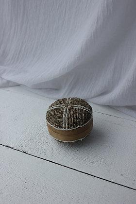 Boîtes Bambou et Perles (2 couleurs dispos)