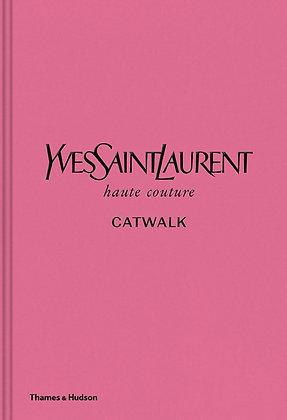 YVES SAINT LAURENT - Catwalk