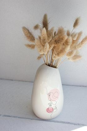 Vase FACES 1