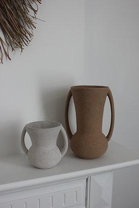 Vase SAND (GRAND)