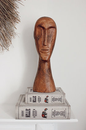 Statue WOODY