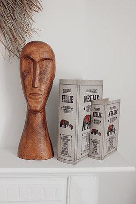 Boite livre NELLIE - M