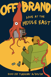 Offbrand 2 Middle East