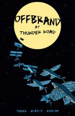 Offbrand 15 Thunder Road