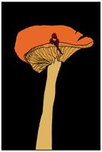 Mushroom Gunner
