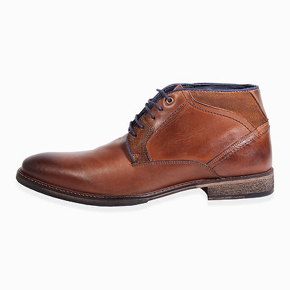Testosterone - The Air Wing Chukka Boot Brown