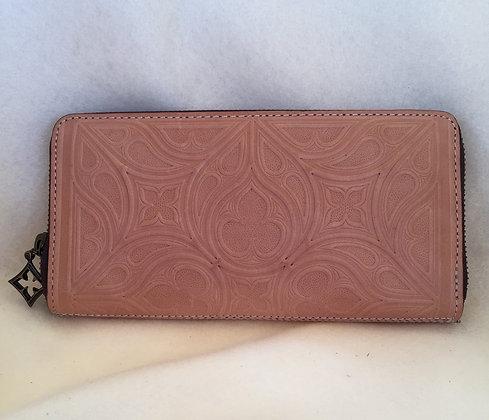 Ferrara Zip Wallet by Brighton