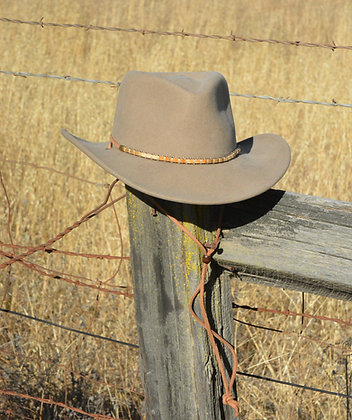 Bailey Hats - The Wind River Columbia LiteFelt® Outback