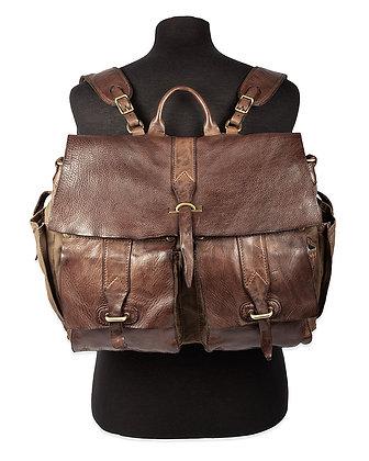 Campomaggi - Briefcase Backpack Italia