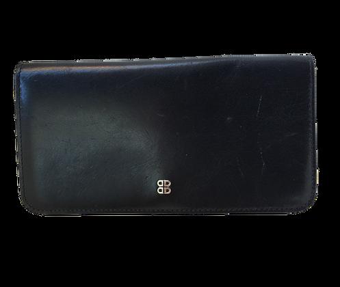 Bosca - 7- clutch OL leather