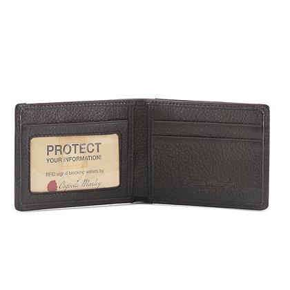 Osgoode Marley - RFID ID Ultra Mini Wallet
