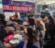street market milan