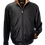 Thumbnail: Remy Leather - Mens Leather Single Collar Bomber Jacket