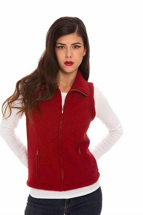 Koru - Women's Zip Vest
