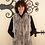 Thumbnail: Chosen Furs - Rex Fur Knitted Vest