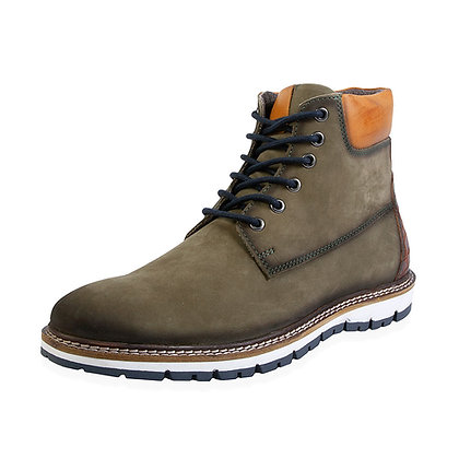 Testosterone - Train Track Logger Style Boot