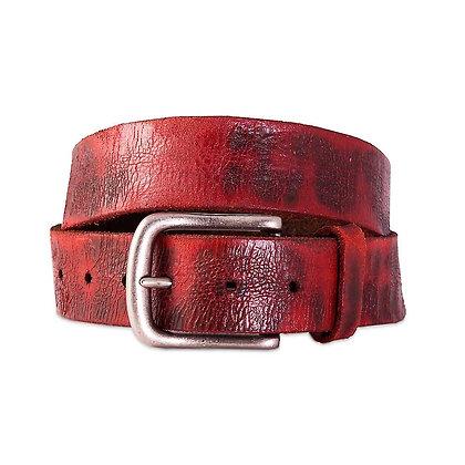 Aquarius Belts - American Red