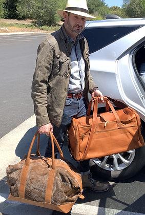 "David King - 19"" Multi Pocket Sport Duffel Bag"