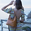 Thumbnail: Hobo - The Delilah Crossbody Shoulder Bag