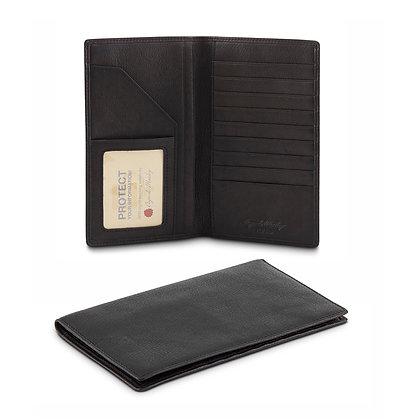 Osgoode Marley - RFID Coat Pocket Wallet