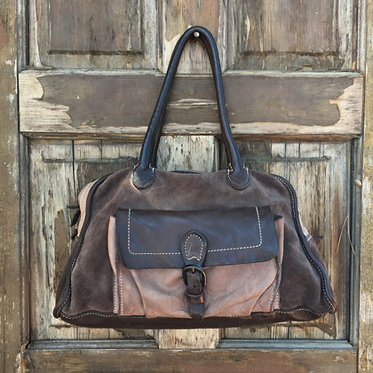 Caterina Lucchi 'Bowling Bag' Italian Style