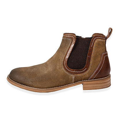 Testosterone - The Apple Jay Pull-on Boot