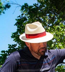 Bailey Hats - The Halpern Panama