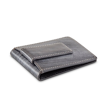 Osgoode Marley - RFID Magnetic Money Clip Wallet