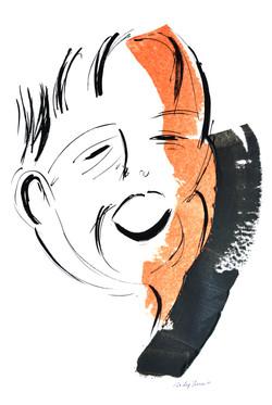 L'enfant (oeuvre n°94)