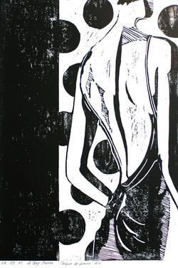 Parfum de femme (oeuvre n°136)