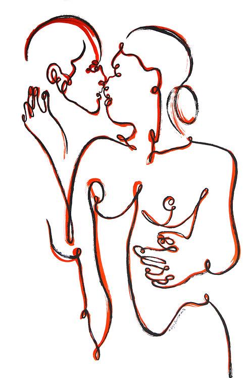 Caresses