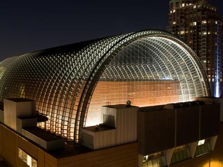 Raise the Curtain: Arts Jobs in Post-COVID Philadelphia