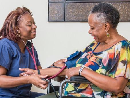 Older Pennsylvanians: Uncovering Healthcare Disparities