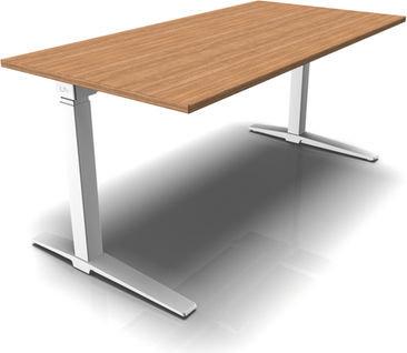 K+N Schreibtisch Talo'S 1800x800mm