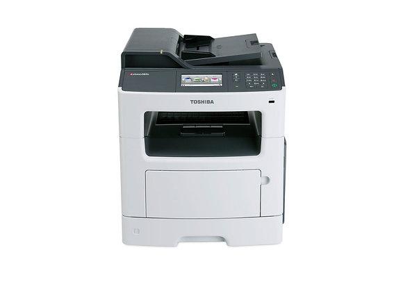 Toshiba e-STUDIO 385s   A4 Gerät